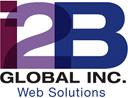 i2b Global Inc. logo