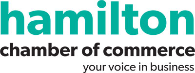 Hamilton Chamber of Commerce Member logo
