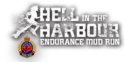 Hell In the Harbour logo