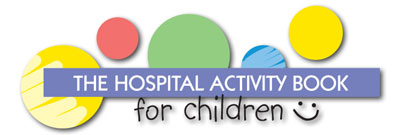 Hospital Activity Book for Children logo