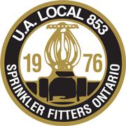 UA Local 853