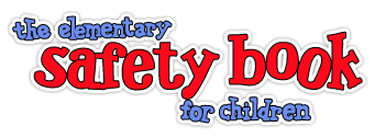 The Elementary Safety Book for Children logo