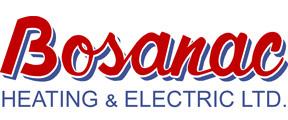 Bosanac Heating & Electric