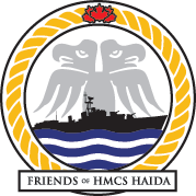 Friends of HMCS HAIDA