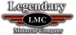 Legendary Motorcar Company