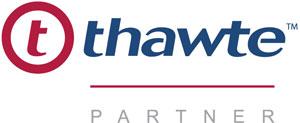 Thawte Partner logo